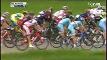 Tour de Romandie 2015 Etape 3