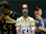 RETRO2005-2015 - 10 ANS D' ARRETS SPECTACULAIRE DE GARDIENS