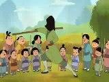 Mulan 2 - Première leçon [HD] (fr)