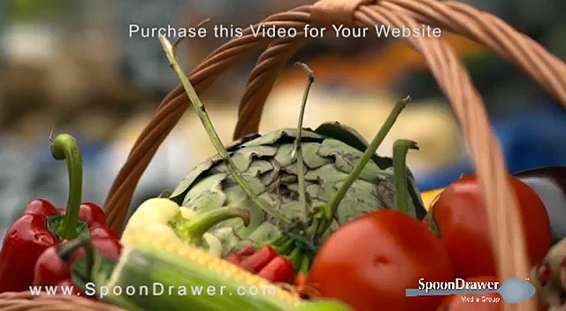Culinary Travel - Travel Marketing Video