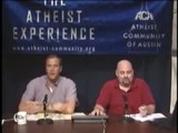 What Drives An Atheist? (The Atheist Experience 457)
