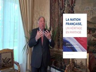 Entretien exclusif avec Gérard Larcher, Président du Sénat