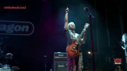 LAGWAGON - VIÑA ROCK 2015