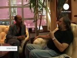 euronews - interview - euronews talks with Slavoj Zizek