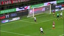 Milan - Genoa 1 - 3 Sintesi sky calcio