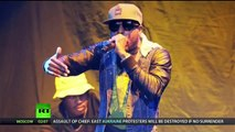 Talib Kweli Breaks the Set on Obama, the Prison Industrial Complex & Real Hip Hop