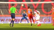 Diego Alves leva frango impressionante contra o Rayo
