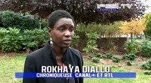 Islamophobie Etat d'urgence - CCIF 30/10/2011 -  IFESI.TV