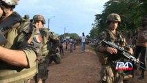 Accusations de viols en Centrafrique : 14 militaires français mis en cause