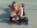 How to Play Roller Derby : Roller Derby Skates