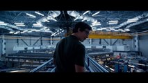 Fantastic Four Official Teaser Trailer 2015 Fantastic Trilogy
