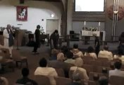 Lifehouse - Everything Reenactment- Trinity Lutheran Church Youth Group