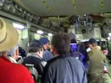 The C-17 III Globemaster at the Richmond Airshow 2006