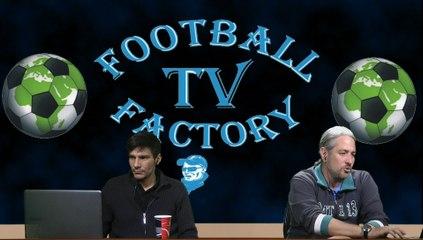13η εκπομπή Football Factory (30-4-2015)