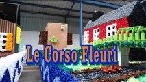 LOOS TV - Corsos fleuris à Loos-en-Gohelle