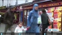 France bans Muslim girl from school for not wearing miniskirt