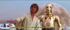 Adywans Star Wars Revisited - 8 Minute Trailer Preview