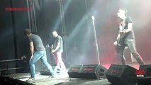 KAOTIKO / THE QEMISTS - VIÑA ROCK 2015