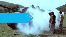 Syrian Rebels Fight Syrian Army Near Assad Heartland