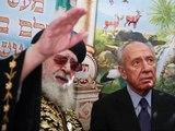 Rabbi Ovadia Yosef: Gentiles exist only to serve Jews