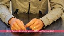 Archi Conversation #11 L'atelier maquette / TANK (série maquette)