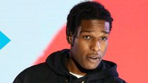 A$AP Rocky's At.Long.Last.A$AP Release Date Is Right Around The Corner