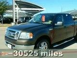 2008 Ford F-150 #C59646 in Dallas Fort Worth Granbury, TX - SOLD