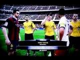FIFA 15 - Barcelona x PSG (XBOX 360)