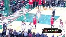 Giannis Antetokounmpo Ejected _ Bulls vs Bucks _ Game 6 _ April 30, 2015 _ NBA Playoffs