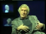 Clive James interview- Peter Cook - November 16th 1991 1/2