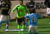 Sport Boys vs Sporting Cristal: Los goles del partido (VIDEO)