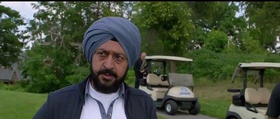 Gangster Gulshan Grover Vs Randeep Hooda in Deepa Metha's Beeba Boys