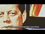 Discurso de Kennedy JFK - Kennedy Speech