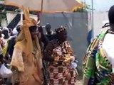 African Kingdoms: Arrival Queen Shebah III the Queen of Shebah Guest of HONOUR