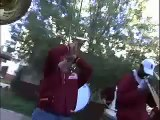 USC Train 2006 - USC Trojan Football Trip for USC Alumni & Fans to USC at Oregon State Football Game