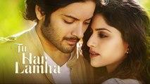 """Tu Har Lamha"" Official VIDEO Song Khamoshiyan | ft' Arijit Singh, Ali Fazal | Sapna Pabbi | HD 1080p"