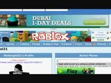 Roblox Robux Hack How to Get Free Robux February 2015 No survey