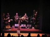 Los de La Noche Flamenco Rumba Gypsy Lille Nord Pas de calais Picardie guitariste danseuse Flamenco