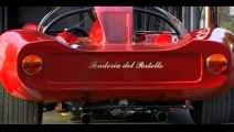 Alfa Romeo 33 2 Litri - Scuderia del Portello - Dream Cars - Video Dailymotion