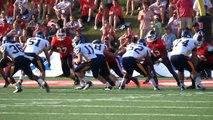 Reinhardt University Athletics - Football 2013