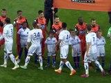 (J34) Auxerre 1-1 Laval, le résumé