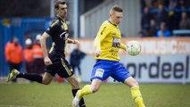 Lutto nel calcio, Mertens muore a 24 anni