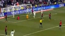 Cristiano Ronaldo se enfadó con Arbeloa por robarle el gol