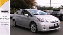 2010 Toyota Prius Chantilly VA Washington-DC, MD #ESD235538A - SOLD