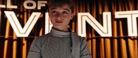 Disney's Tomorrowland - Athena [Full HD] (Britt Robertson, George Clooney, Hugh Laurie)