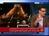 الجزيرة تفضح البرادعي فضيحة عالمية ومذيعها يفحم و يخرس الصحفي جمال فهمي