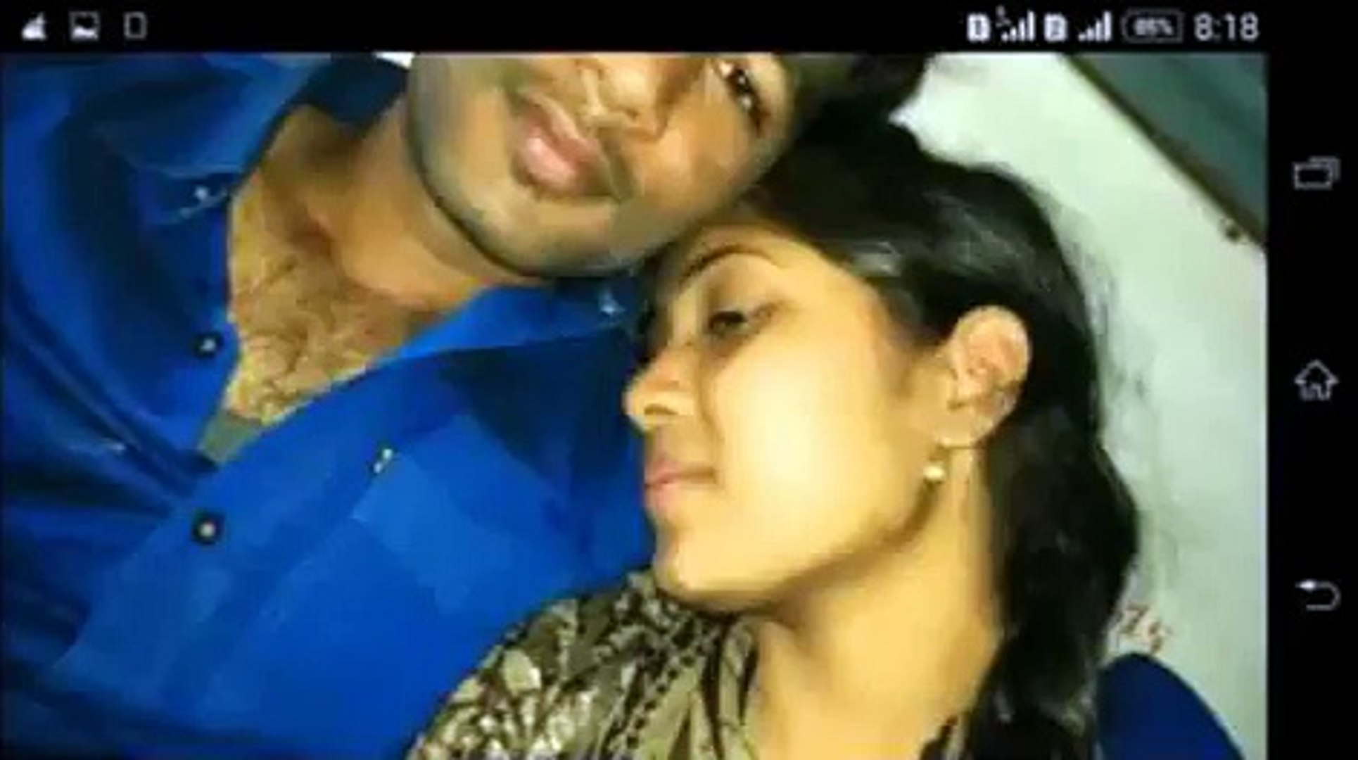 Trichy Girl Gowri phone audio talk love play between two boys - Part 1