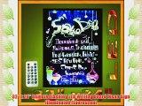32 X 24 Remote Flashing LED Writing Board Menu Sign Illuminated Fluorescent Restaurant Manual