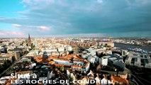 A vendre - Maison - LES ROCHES-DE-CONDRIEU (38370) - 66m²