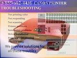 #1 855 662 4436 Canon Printer Not Responding-Printer Not Connecting- Printer Technical Support